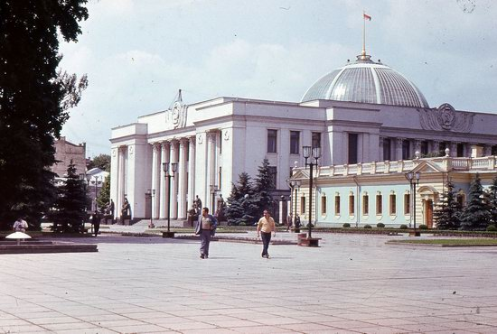Kyiv - the Capital of Soviet Ukraine in 1985, photo 18