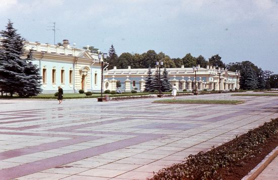 Kyiv - the Capital of Soviet Ukraine in 1985, photo 19