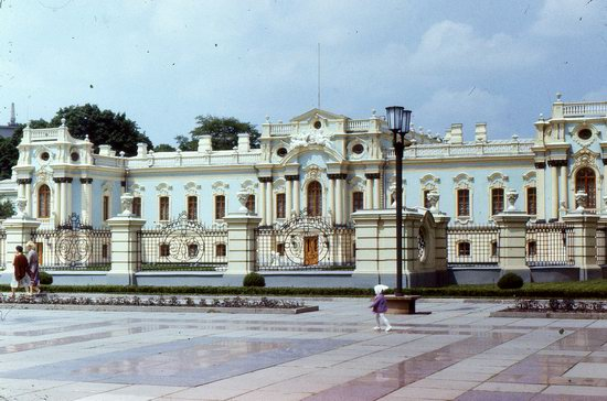 Kyiv - the Capital of Soviet Ukraine in 1985, photo 20