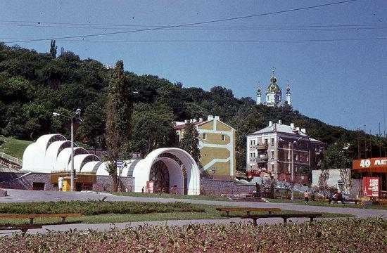 Kyiv - the Capital of Soviet Ukraine in 1985, photo 23