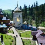 Manyavsky Holy Cross Exaltation Monastery