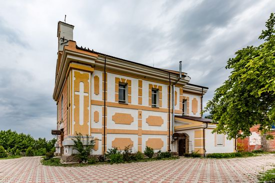 St. Anthony Church in Myropol, Ukraine, photo 10