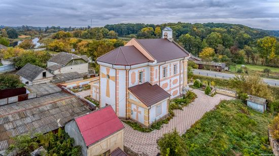 St. Anthony Church in Myropol, Ukraine, photo 4