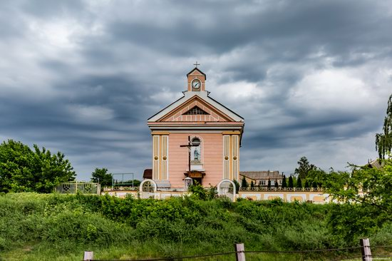 St. Anthony Church in Myropol, Ukraine, photo 8
