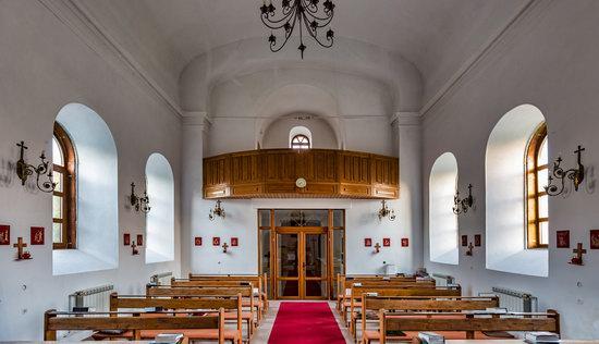 Catholic Church of St. Anna in Talne, Ukraine, photo 10
