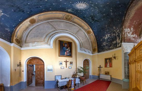 Catholic Church of St. Anna in Talne, Ukraine, photo 12