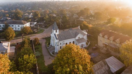 Catholic Church of St. Anna in Talne, Ukraine, photo 15