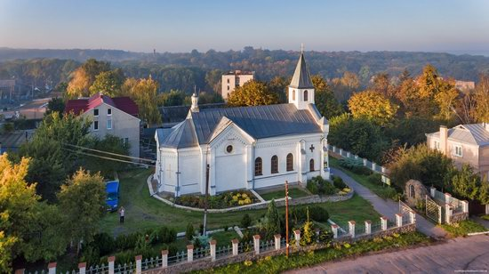 Catholic Church of St. Anna in Talne, Ukraine, photo 17