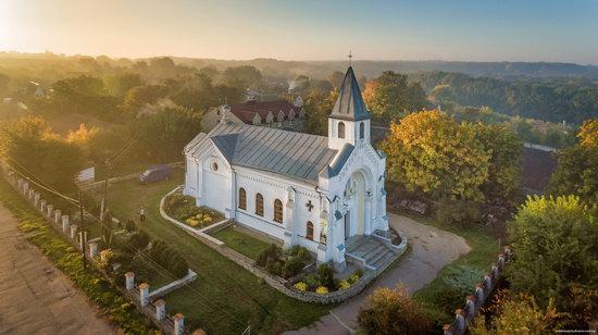 Catholic Church of St. Anna in Talne, Ukraine, photo 18