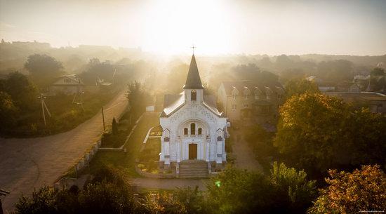 Catholic Church of St. Anna in Talne, Ukraine, photo 20