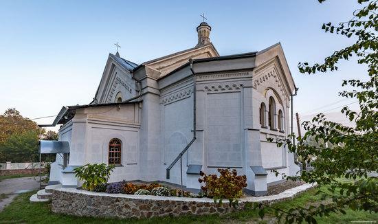 Catholic Church of St. Anna in Talne, Ukraine, photo 3