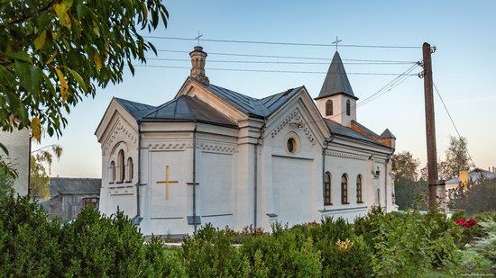 Catholic Church of St. Anna in Talne, Ukraine, photo 4
