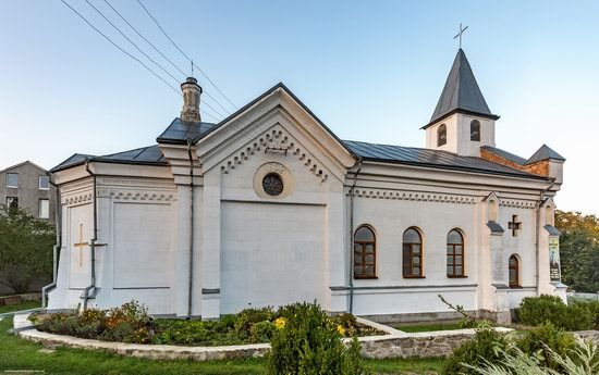 Catholic Church of St. Anna in Talne, Ukraine, photo 5