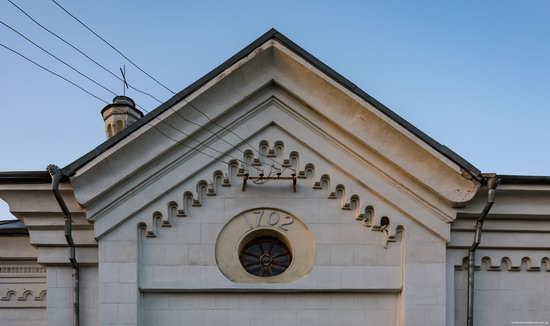 Catholic Church of St. Anna in Talne, Ukraine, photo 6