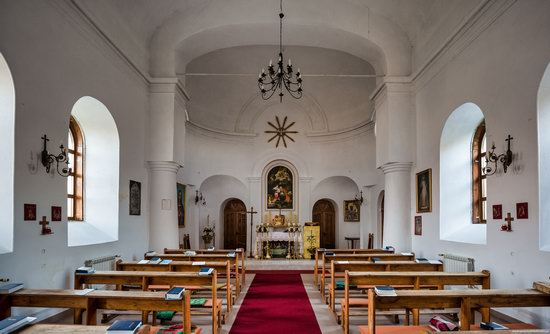 Catholic Church of St. Anna in Talne, Ukraine, photo 9
