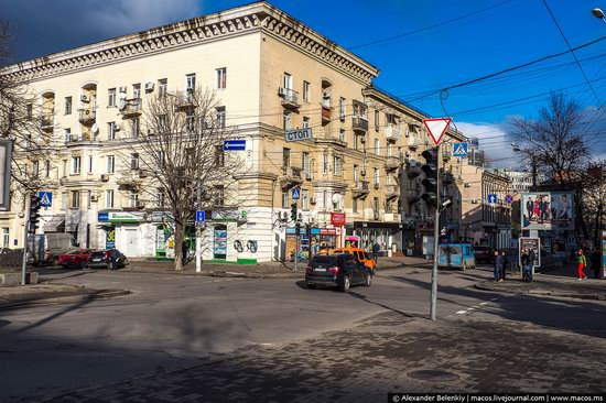 Dnipro - one of the most unusual cities of Ukraine, photo 17