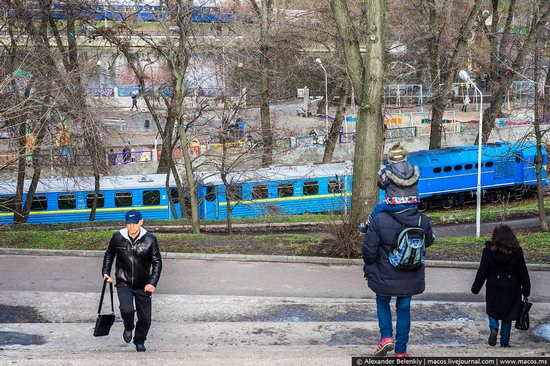 Dnipro - one of the most unusual cities of Ukraine, photo 22
