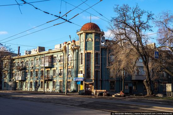 Dnipro - one of the most unusual cities of Ukraine, photo 24