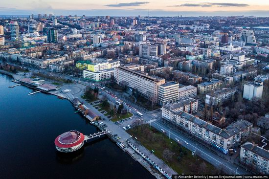 Dnipro - one of the most unusual cities of Ukraine, photo 26