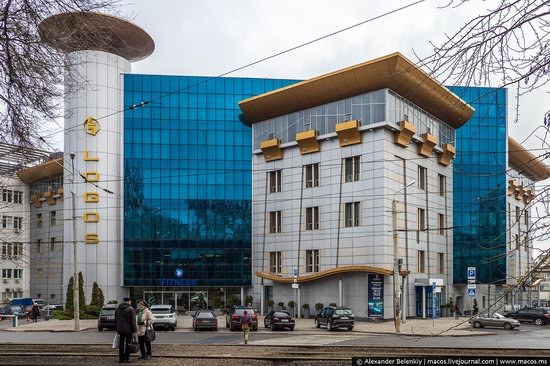 Dnipro - one of the most unusual cities of Ukraine, photo 3