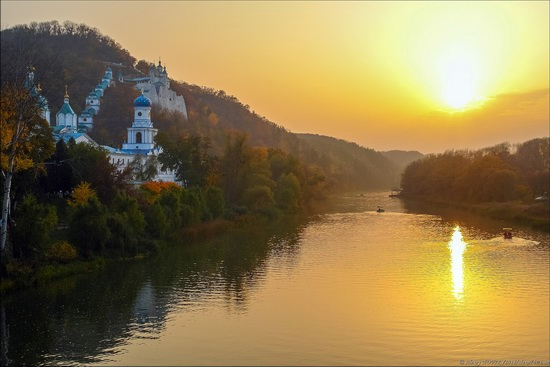 Sviatohirsk Lavra, Ukraine, photo 1