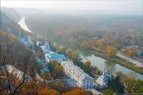 Sviatohirsk Lavra, Ukraine, photo 10