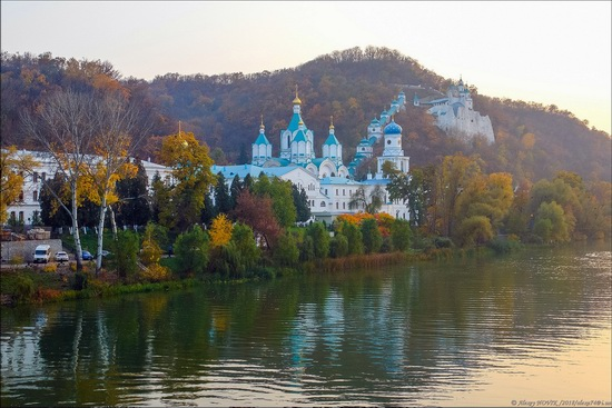 Sviatohirsk Lavra, Ukraine, photo 12