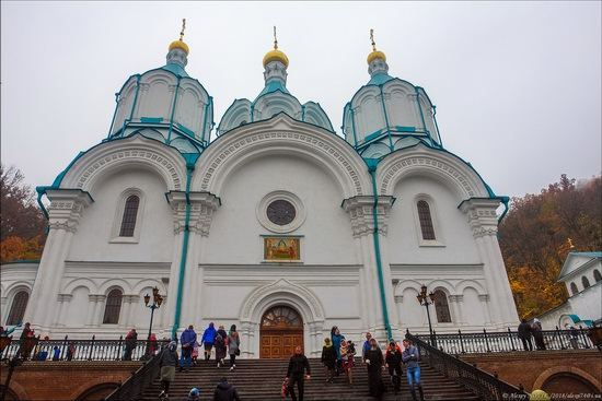 Sviatohirsk Lavra, Ukraine, photo 13