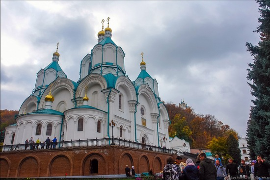 Sviatohirsk Lavra, Ukraine, photo 14