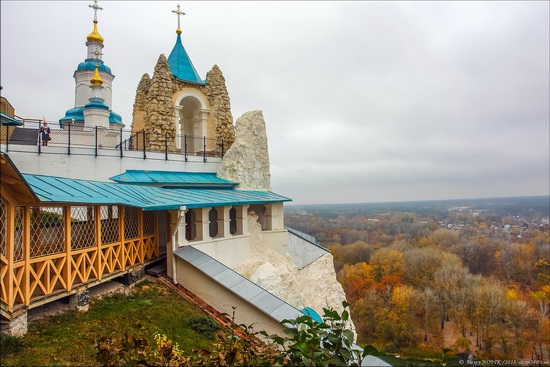 Sviatohirsk Lavra, Ukraine, photo 17