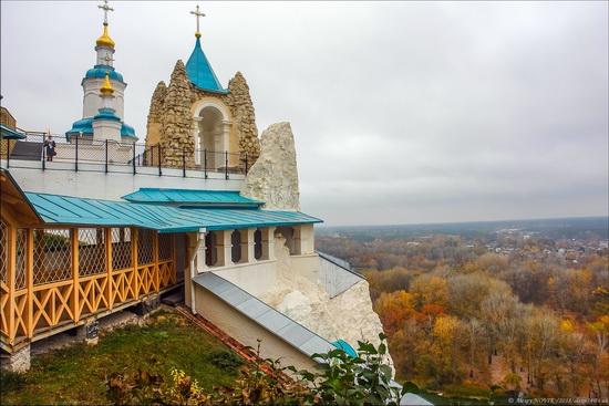 Sviatohirsk Lavra, Ukraine, photo 17