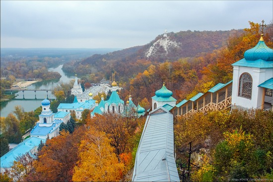 Sviatohirsk Lavra, Ukraine, photo 18