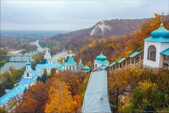 Sviatohirsk Lavra, Ukraine, photo 18