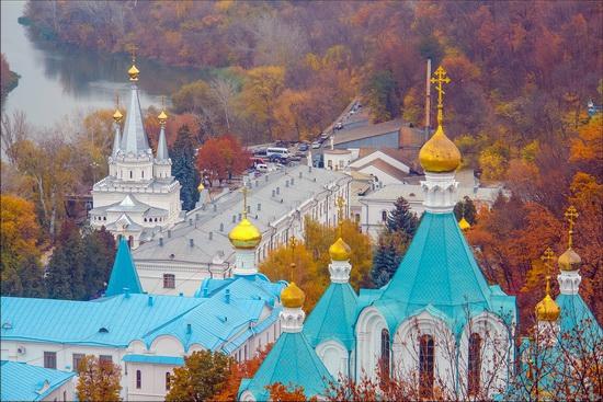 Sviatohirsk Lavra, Ukraine, photo 19