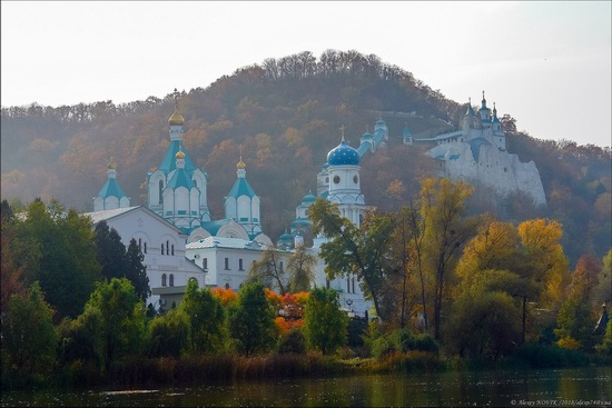 Sviatohirsk Lavra, Ukraine, photo 2
