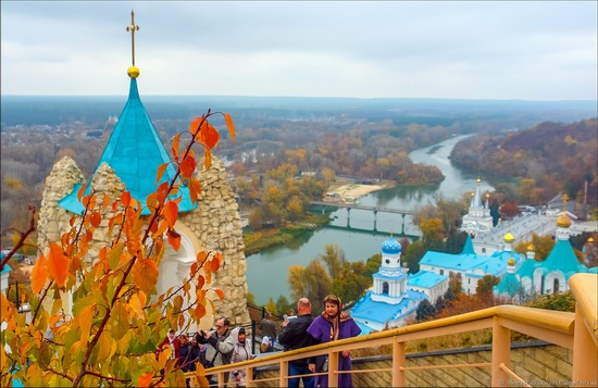 Sviatohirsk Lavra, Ukraine, photo 20