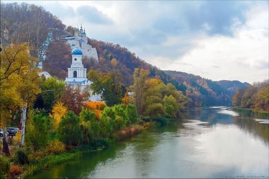 Sviatohirsk Lavra, Ukraine, photo 21