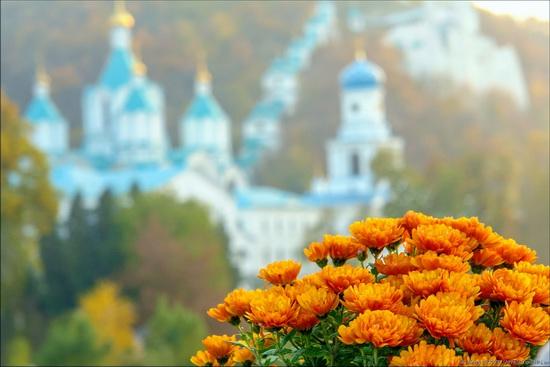 Sviatohirsk Lavra, Ukraine, photo 22