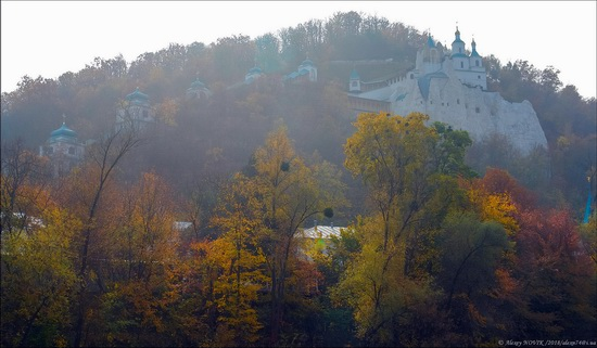 Sviatohirsk Lavra, Ukraine, photo 4