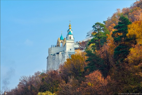 Sviatohirsk Lavra, Ukraine, photo 5
