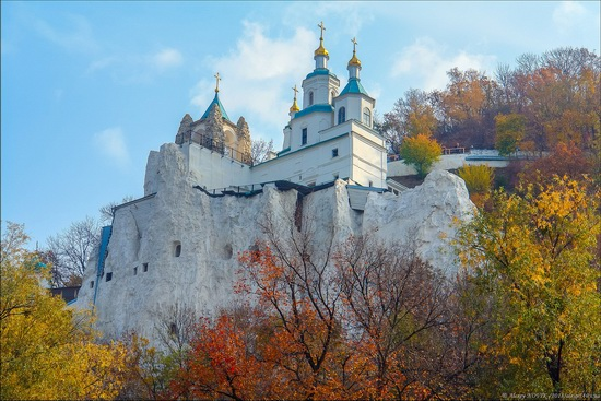 Sviatohirsk Lavra, Ukraine, photo 6