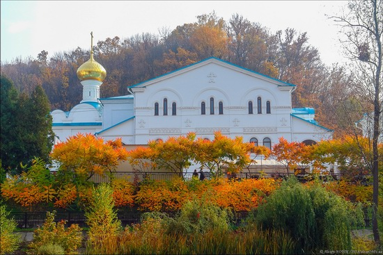 Sviatohirsk Lavra, Ukraine, photo 7