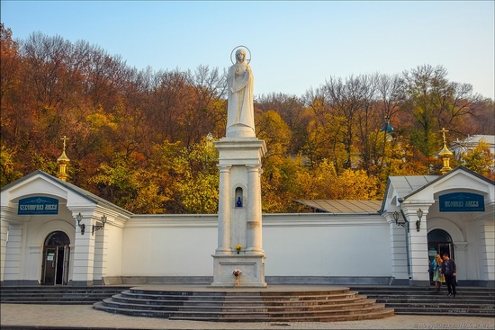 Sviatohirsk Lavra, Ukraine, photo 8
