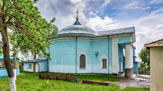 Holy Transfiguration Church in Oleksandriya, Rivne region, Ukraine, photo 9
