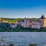 Historical and Architectural Reserve Khotyn Fortress