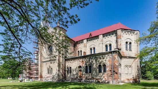 Monastery of St. Gerard in Hnizdychiv (Kokhavyno), Ukraine, photo 10
