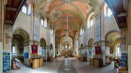 Monastery of St. Gerard in Hnizdychiv (Kokhavyno), Ukraine, photo 13