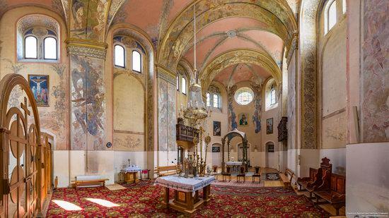 Monastery of St. Gerard in Hnizdychiv (Kokhavyno), Ukraine, photo 15