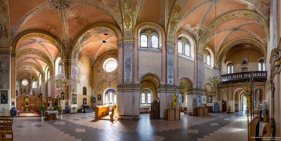 Monastery of St. Gerard in Hnizdychiv (Kokhavyno), Ukraine, photo 16