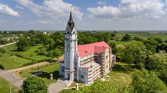Monastery of St. Gerard in Hnizdychiv (Kokhavyno), Ukraine, photo 17
